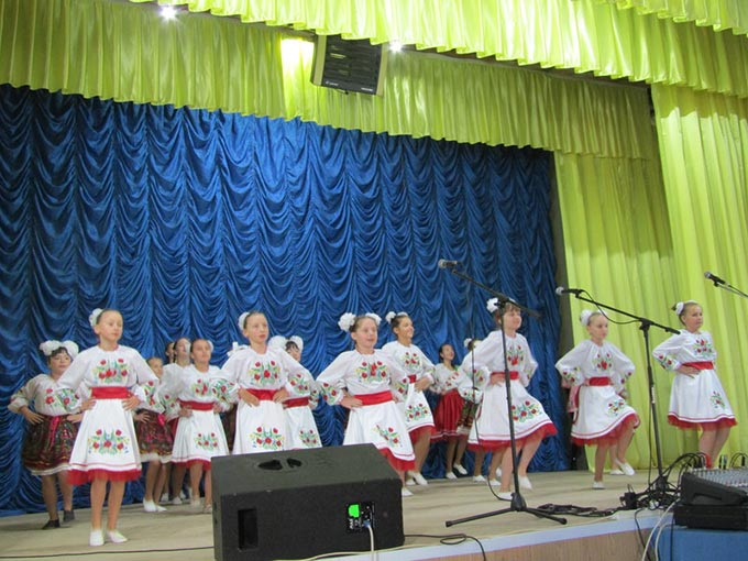 Освітня громада району відзначила День працівників освіти. + ФОТО