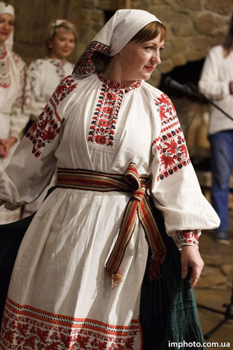 Фестиваль «Аристократична Україна» відбувся у Замку-музею «Радомисль». + ФОТО