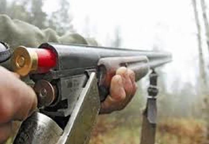 Замаскованого браконьєра викрили мисливствознавці в Радомишльському районі
