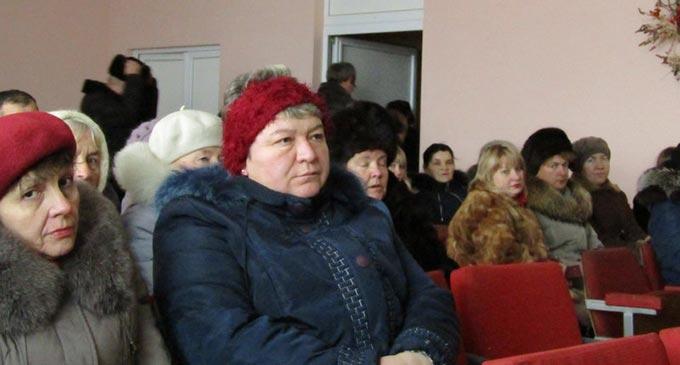 Відбулися заходи до Дня вшанування учасників ліквідації наслідків аварії на Чорнобильській АЕС. + ФОТО