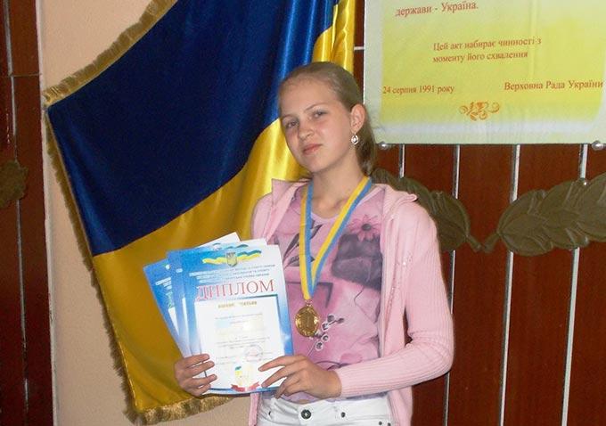 Радомишльські юні шашкісти голосно заявили про себе на обласному Чемпіонаті