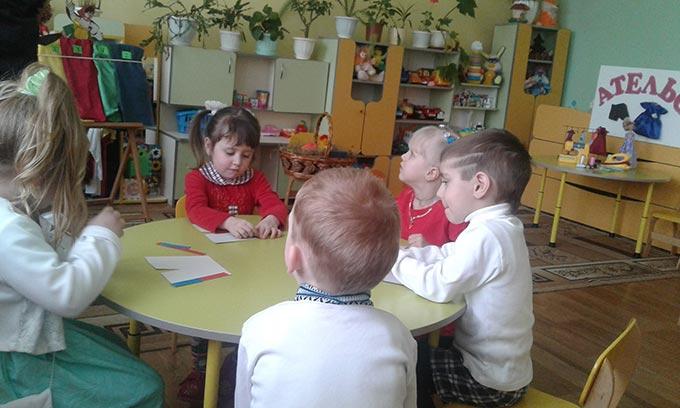 На базі Радомишльського ДНЗ №7«Дзвіночок» відбулося методичне об'єднання вихователів міста та району. + ФОТО