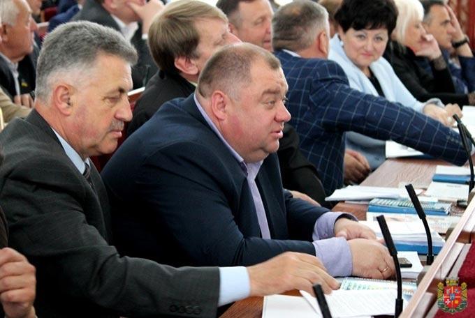 Депутати облради погодили створення Радомишльської, Пулинської та Словечанської громад