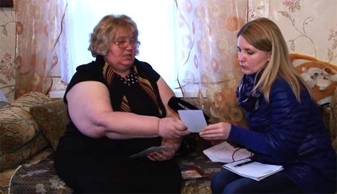 Драма на Радомишльщині: колишня та нинішня дружини підозрюють одна одну у вбивстві чоловіка. ВІДЕО