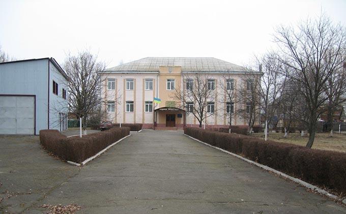 Представник Уповноваженого ВРУ з прав людини відвідав Радомишльський районний суд. + ФОТО