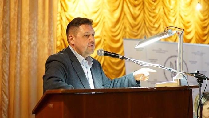 Голова ОДА Ігор Гундич провів виїзне засідання Ради регіонального розвитку в Потіївській ОТГ