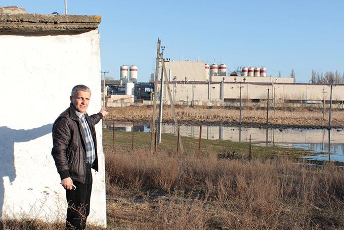 «Подовження оренди свердловин для Пивзаводу – це злочин проти громади», - депутат міськради Володимир Іщенко