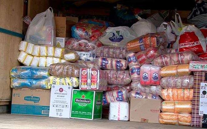 Жителі Радомишльського району долучились до збору гуманітарної допомоги для мешканців Авдіївки