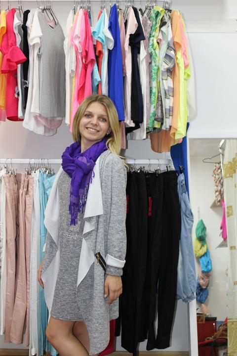 Магазин «Марія»: нова колекція Осінь-Зима 2016 вже чекає на Вас! +ФОТО