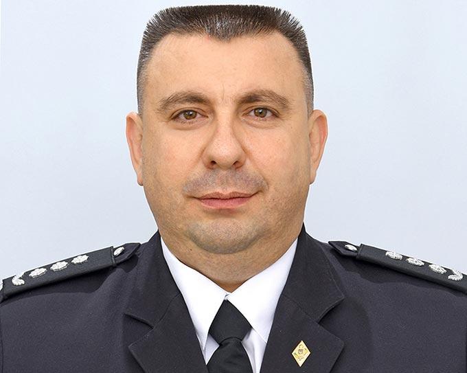 17 січня буде здійснювати прийом громадян заступник начальника ГУНП в Житомирській області начальник кримінальної поліції полковник поліції Пашковський В.Ф.
