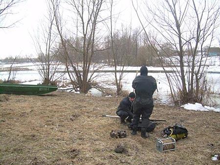 В Радомишльському районі тривають пошуки двох зниклих дітей (ОНОВЛЕНО)