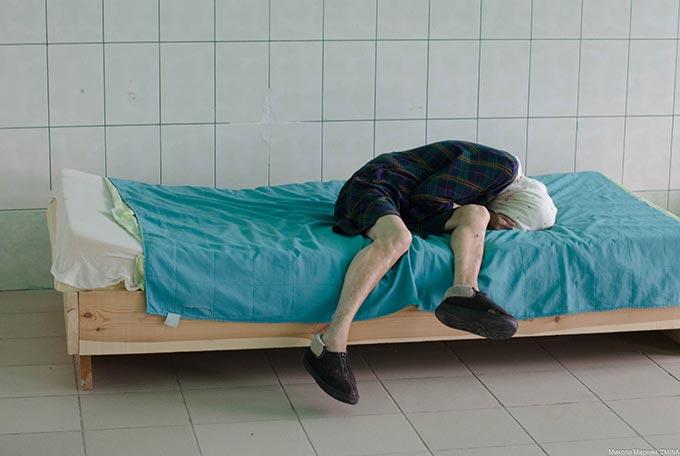 У Радомишлі хвора на Covid-19 мешканка спецінтернату померла через байдужість керівництва