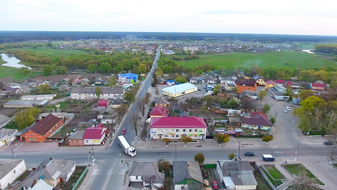 Синоптики попереджають жителів Житомирської області про пориви вітру та шквали