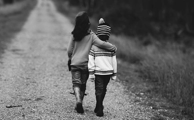 ПОЛІЦЕЙСЬКІ РАДОМИШЛЯ РОЗШУКАЛИ ТА ПОВЕРНУЛИ ДОДОМУ ЗНИКЛИХ ДІТЕЙ