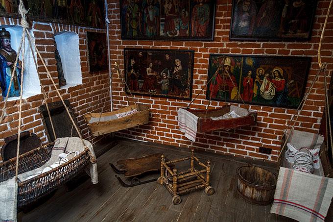 Просвітництво та благодійність – невід'ємні традиції Замку-музею «Радомисль»
