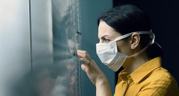 У Радомишлі 11 працівників гінекологічного відділення лікарні перебувають на самоізоляції