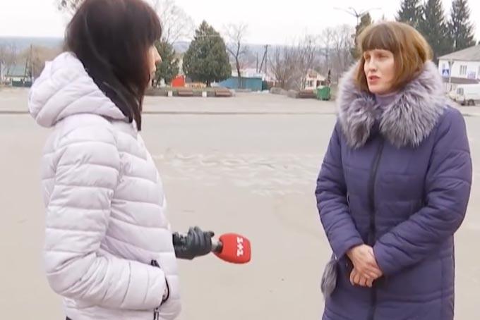 У Радомишлі звільнили санітарку, яка відмовилася мити палату без захисного костюма