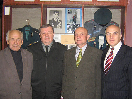 Владимир Шуневич - НИКТО НЕ ЗАБЫТ