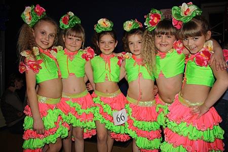 """25 травня в Радомишлі відбудеться """"Свято танцю""""."""