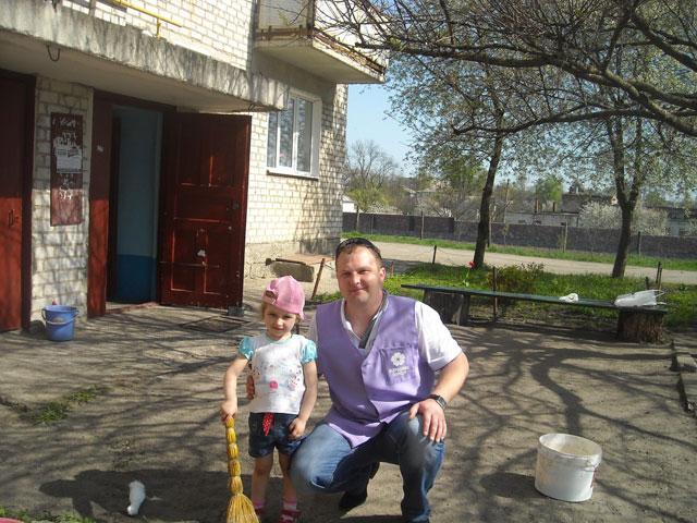 28 квітня у Радомишлі відбулася Толока