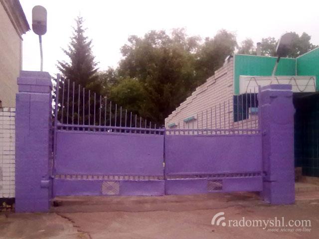 Фіолетове місто - звичайний збіг чи піар хід?