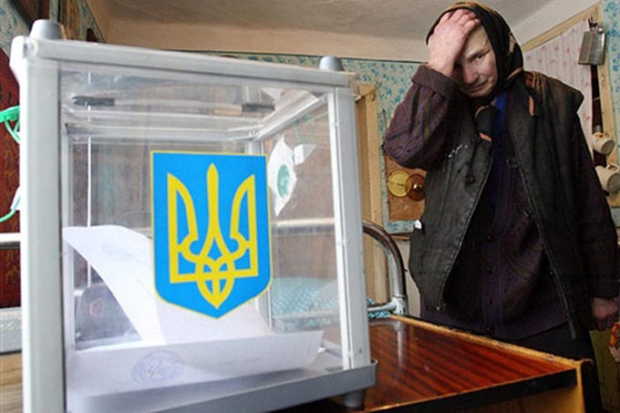 У Радомишлі та Овручі відмовили у реєстрації шести потенційним кандидатам у депутати