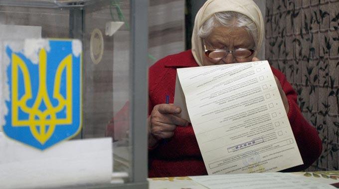 У жовтні пройдуть перші місцеві вибори у 13 об'єднаних громадах Житомирщини – ЦВК
