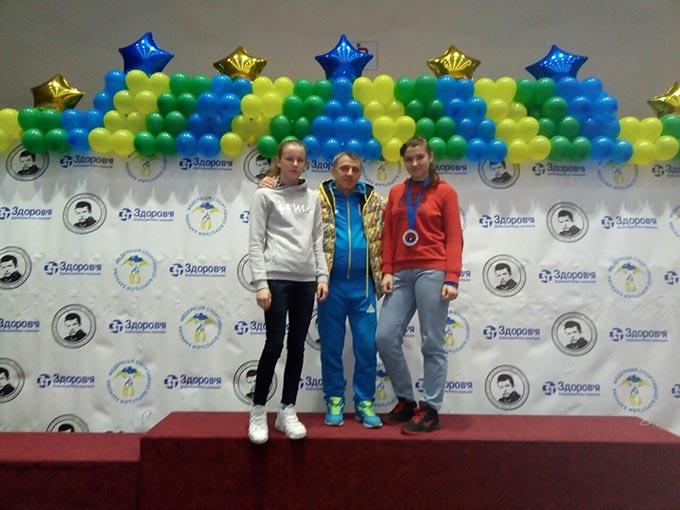 Вихованці Радомишльської ДЮСШ вдало виступили на Всеукраїнському турнірі з вільної боротьби серед юнаків та дівчат. + ФОТО