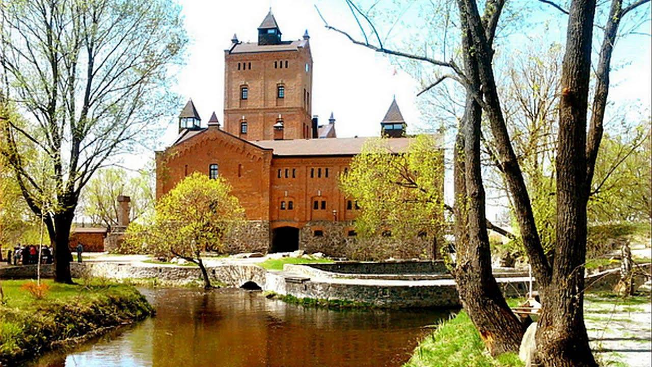У замку Радомисль покажуть виставку експонатів з литовського Музею Янголів