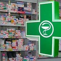 Припинено діяльність Аптеки №33 у селі Потіївка