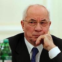 Прем'єр-міністр Микола Азаров розповів про заплановане падіння гривні