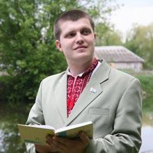 19 травня у Радомишлі відбудеться зустріч з Євгеном Букетом — країнським краєзнавцем, журналістом та громадським діячем