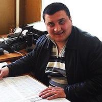 Золотий голос Радомишльщини — Віталій Домбровський