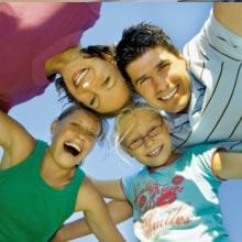 УВАГА! Оголошується ІІ сімейний конкурс «Тато, мама, дочки і синочки»