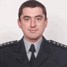 Хоменко Юрій Миколайович