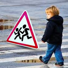 Безпечна дорога до школи: на Радомишльщині розпочинаються профілактичні заходи «Увага! Діти на дорозі!»