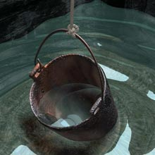 На радомишльщині завищений вміст нітратів у воді децентралізованих джерел водопостачання