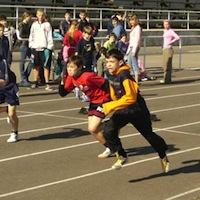 Успішні виступи легкоатлетів з Радомишля