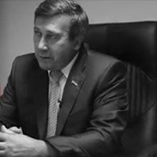 Колишній голова Радомишльської РДА Никитюк: Махінації із держзакупівлями, землею, видобуток піску. Журналістське розслідування
