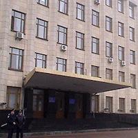 Житомирська обласна рада планує звільнити директора Радомишльскої школи-інтернату