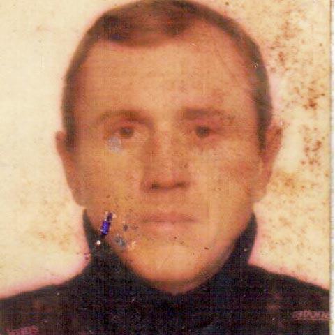 Поліція розшукує безвісно зниклого жителя Радомишльського району