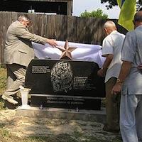 Вшанування пам'яті жертв війни