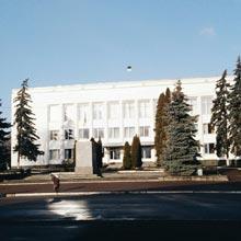 Радомишльська РДА оголосила конкурс на заміщення вакантних посад державних службовців