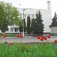 Інформаціяпро роботу відділуу справах сім'ї, молоді та спорту Радомишльської РДА