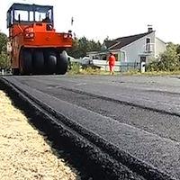 Ремонт доріг в Радомишлі розпочато