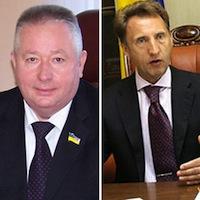 Рудченку та Оніщуку відмовлено в реєстрації кандидатом у народні депутати України