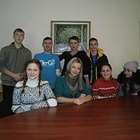 В Радомишлі відбулася інтеграційна зустріч з учнями радомишльських шкіл