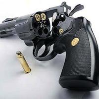 Радомишльським відділом поліції проводиться місячник добровільної здачі зброї